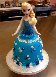 Ice Prinzessin